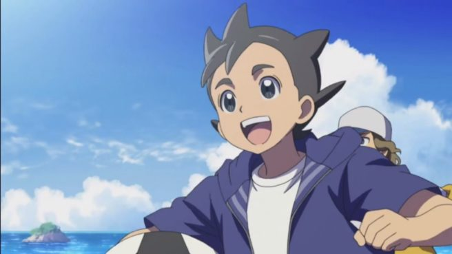 Inazuma Eleven Ares announced without platforms - Nintendo Everything