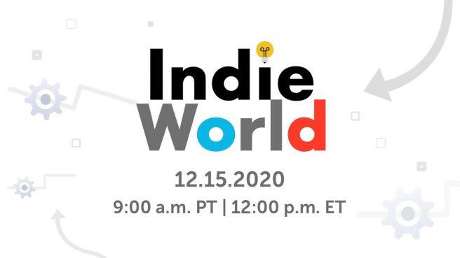 Indie World Showcase