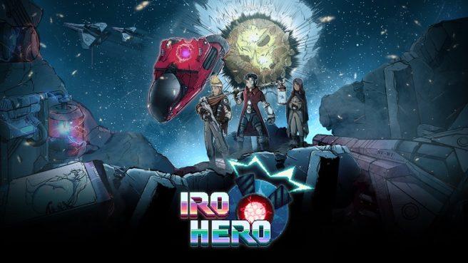 Iro Hero