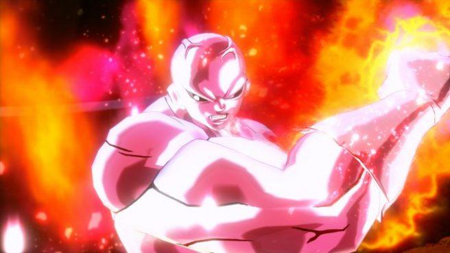 Dragon Ball Xenoverse 2 Jiren (Full Power)
