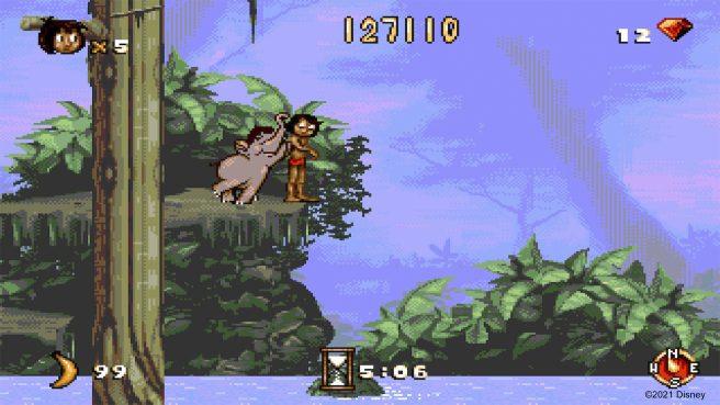 The Jungle Book and MORE Aladdin