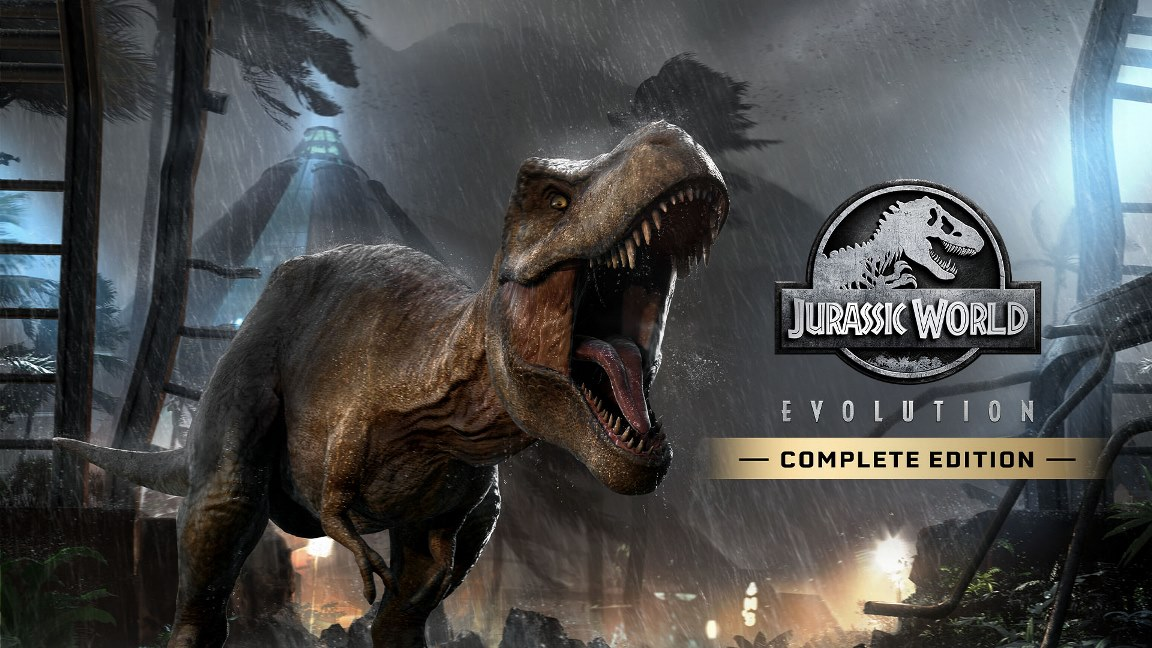 Jurassic World Evolution: Complete Edition developer spotlight #2 - Nintendo Everything