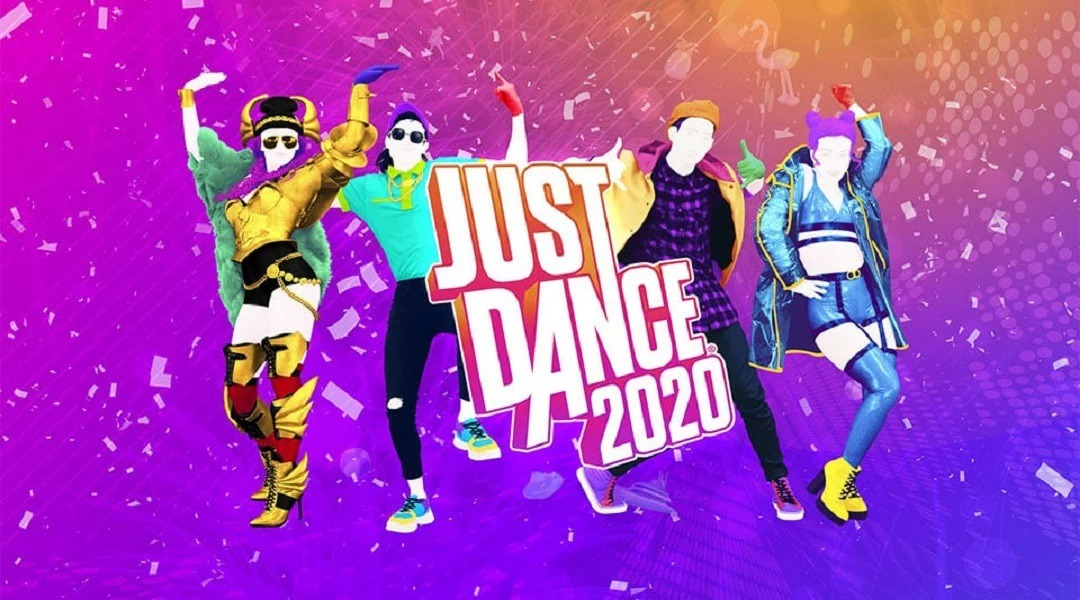 Ubisoft Games 2020.Ubisoft Clarifies That Just Dance 2020 Is Its Last Wii Game