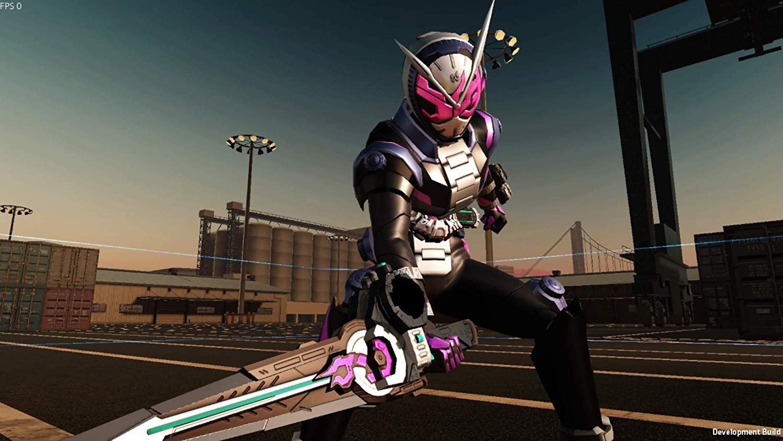 Kamen Rider Climax Scramble Zio Trailer 2 Nintendo Everything