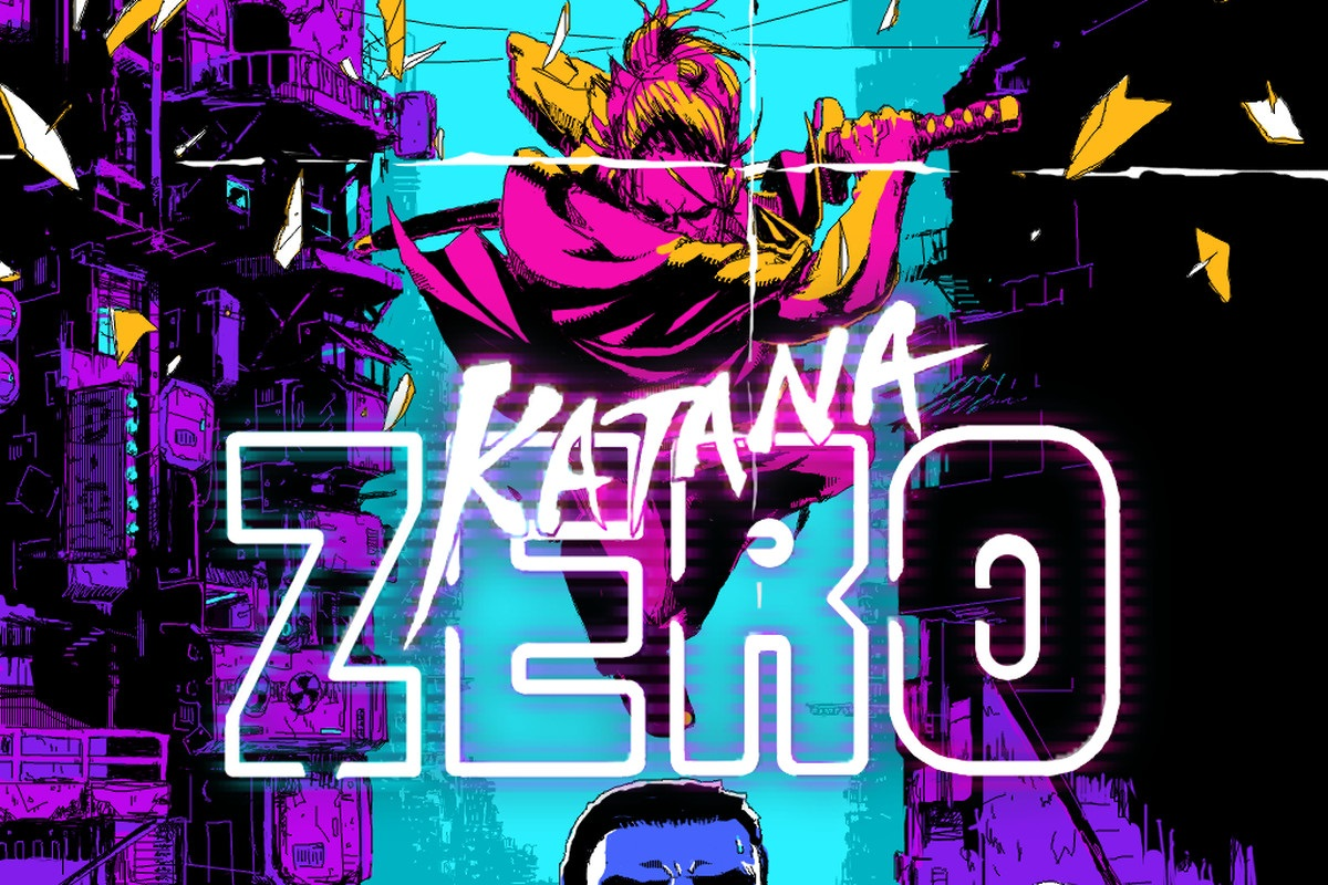 Katana Zero update accidentally goes out early, PSA on avoiding
