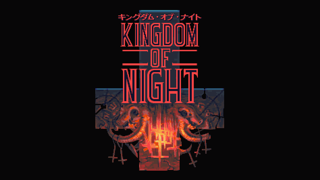 Isometric action-RPG Kingdom of Night coming to Switch