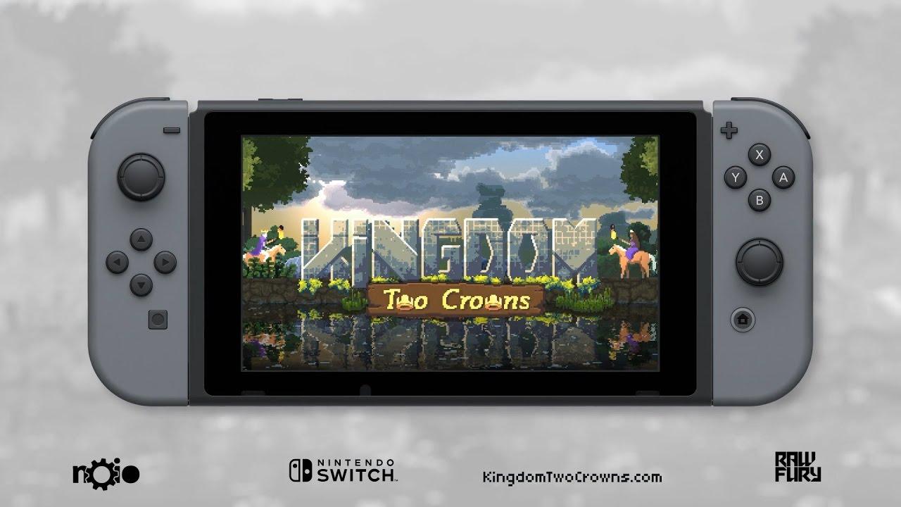Kingdom: Two Crowns