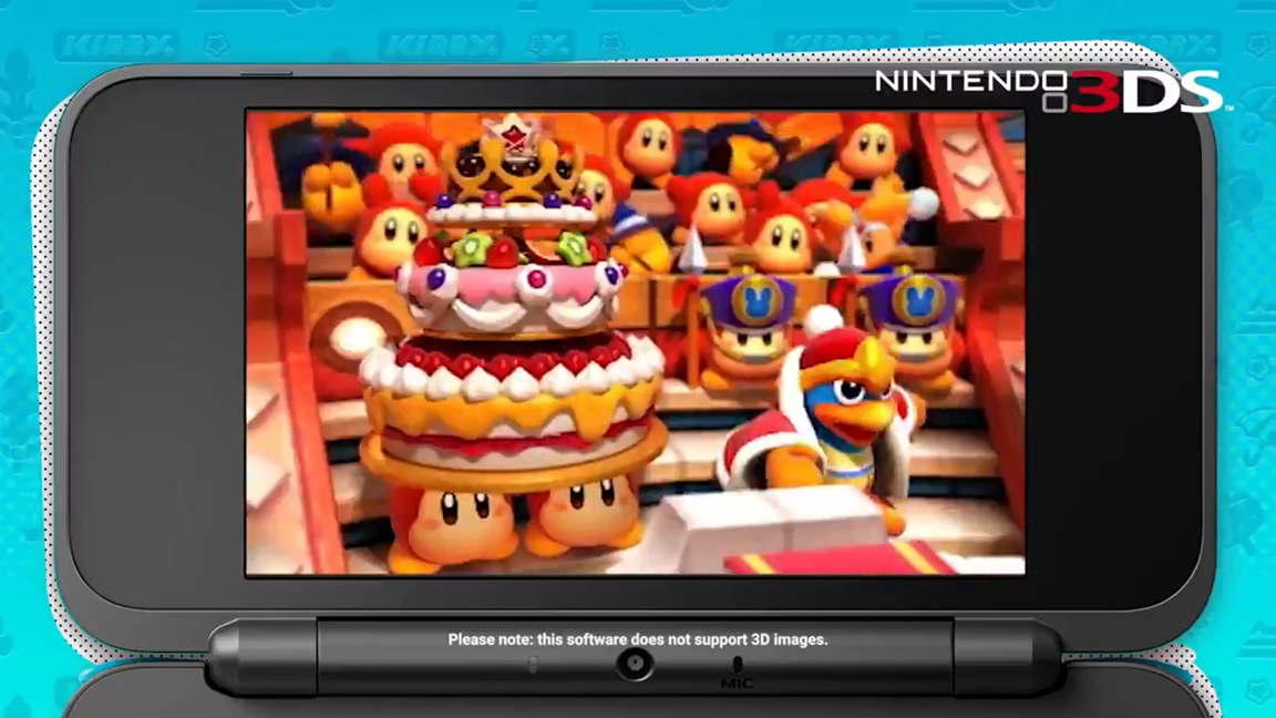 A Game Genre Copycat Face Off Heats Up: UK Kirby Battle Royale Commercial