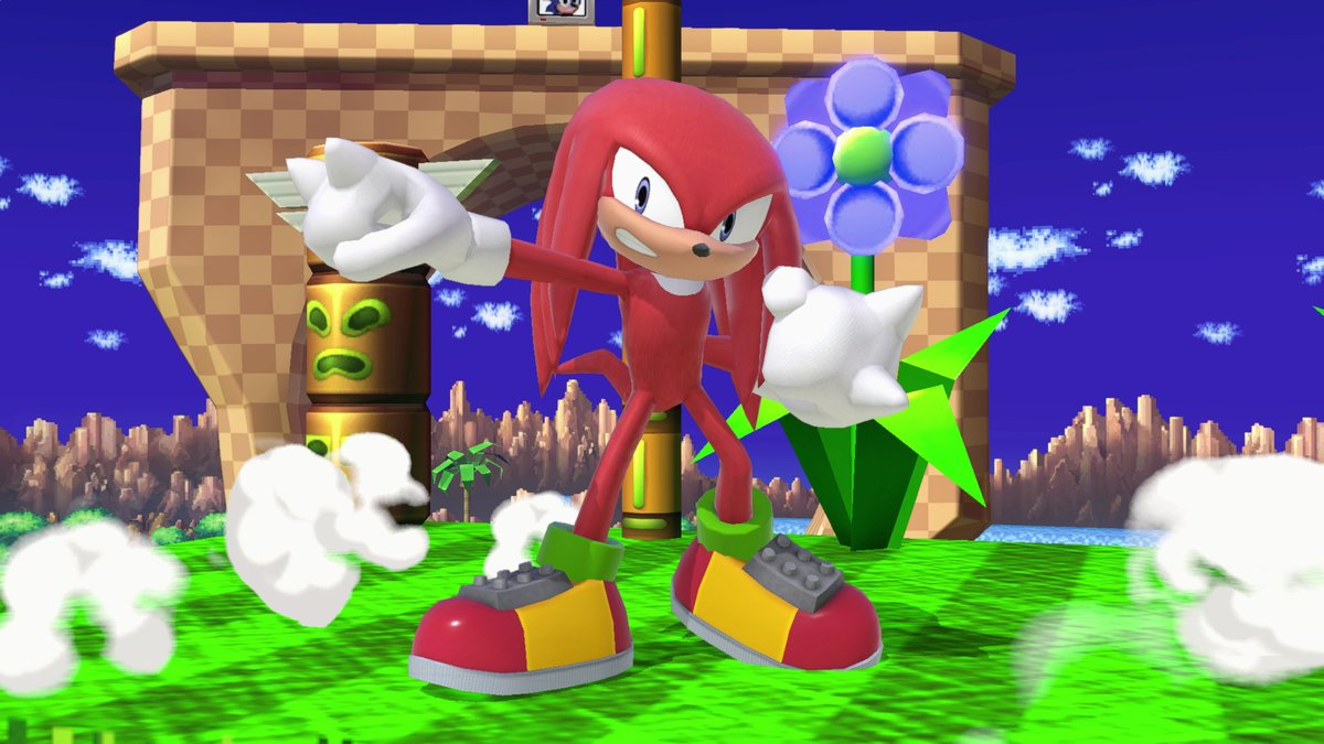 super smash bros ultimate super smash blog update sonic