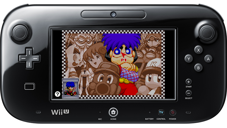 Konami Krazy Racers hitting the North American Wii U Virtual Console tomorrow