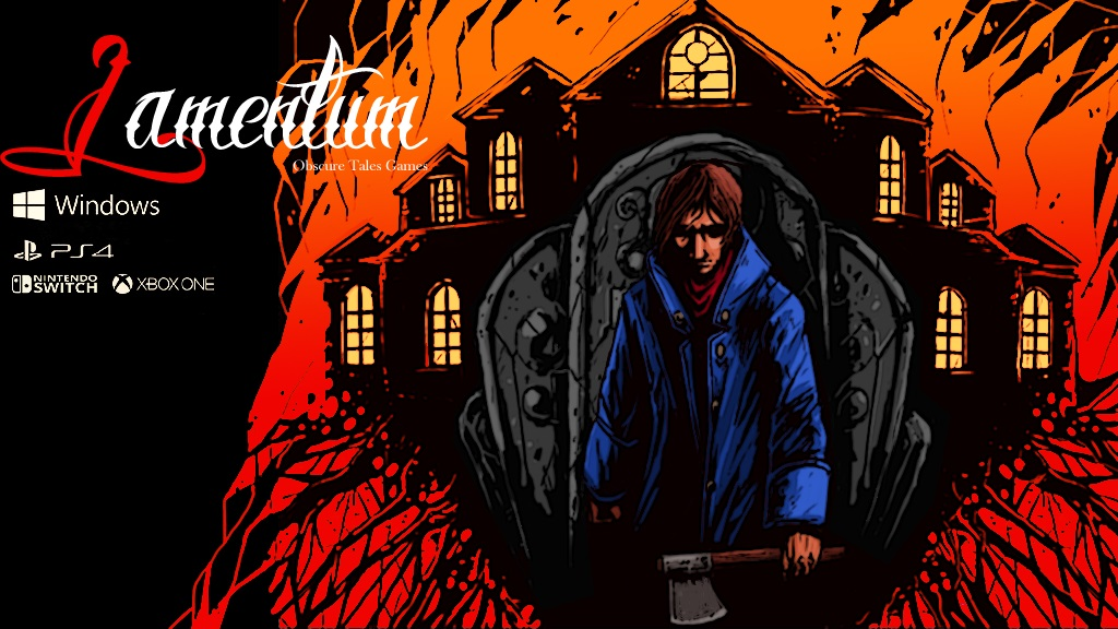 Lamentum in the works for Switch