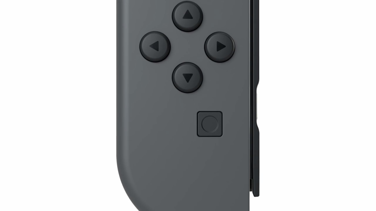 Nintendo Submits A New Version Of The Left Joy Con To Fcc Switch Controllers Grey On Monday Submitted Several Different Documents They All Appear Be Tied Though Controller