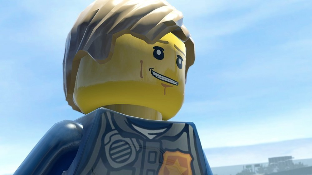 Warner Bros. suggests we'll be able to play LEGO City Undercover on ...