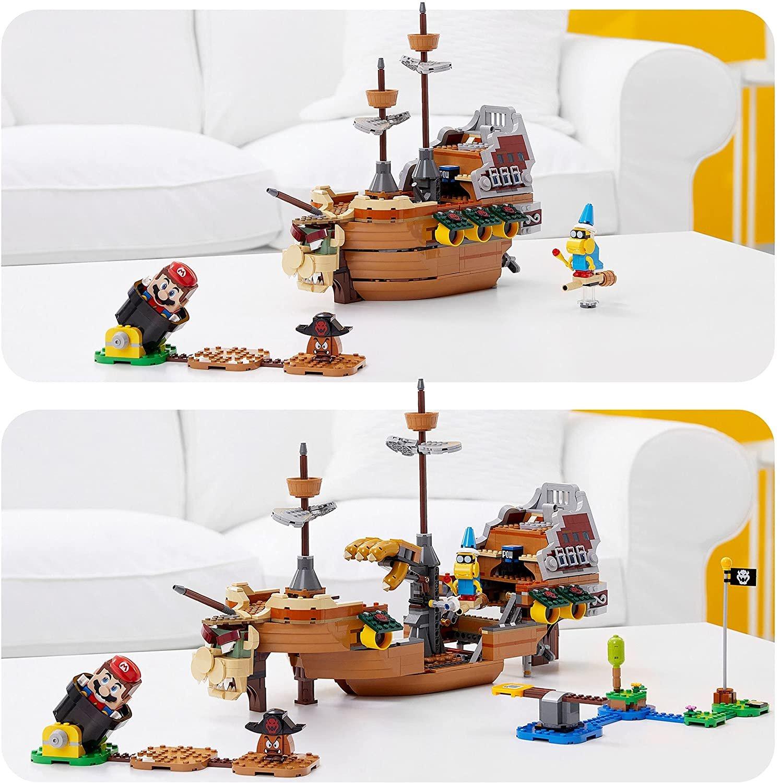 LEGO Mario Airship Set