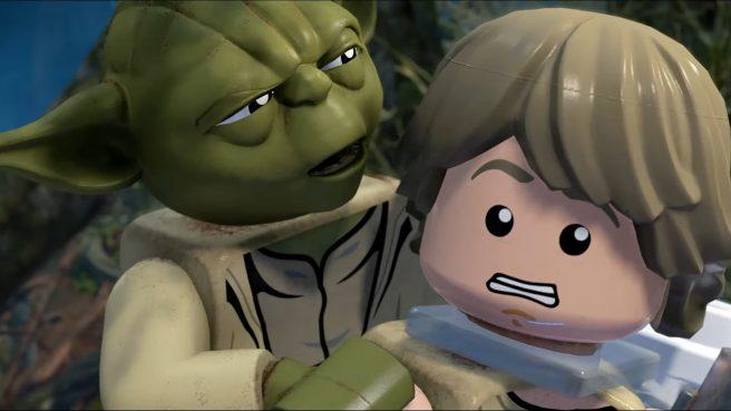 LEGO Star Wars: The Skywalker Saga release window