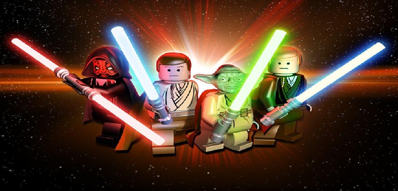 Lego star wars episode 7 leaked nintendo everything - Personnage star wars 6 ...
