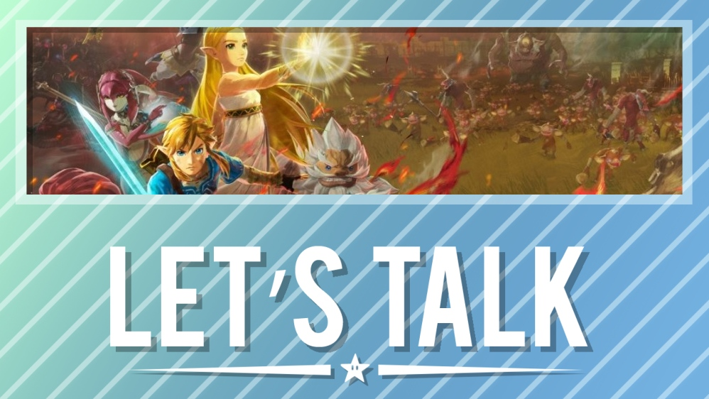Let S Talk Hyrule Warriors Impressions Of The Age Of Disaster Jioforme