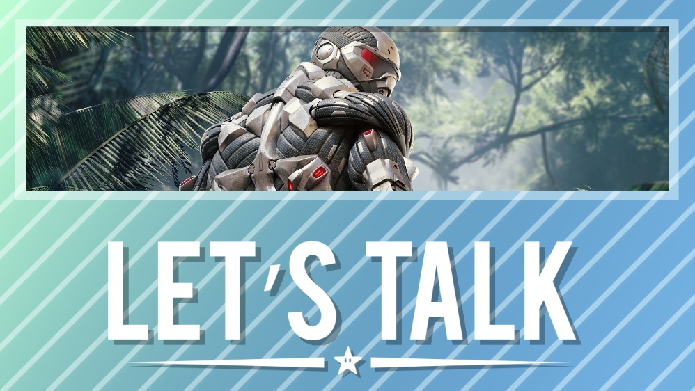 [Let's Talk] What are you playing? - August 2020 - Nintendo Everything