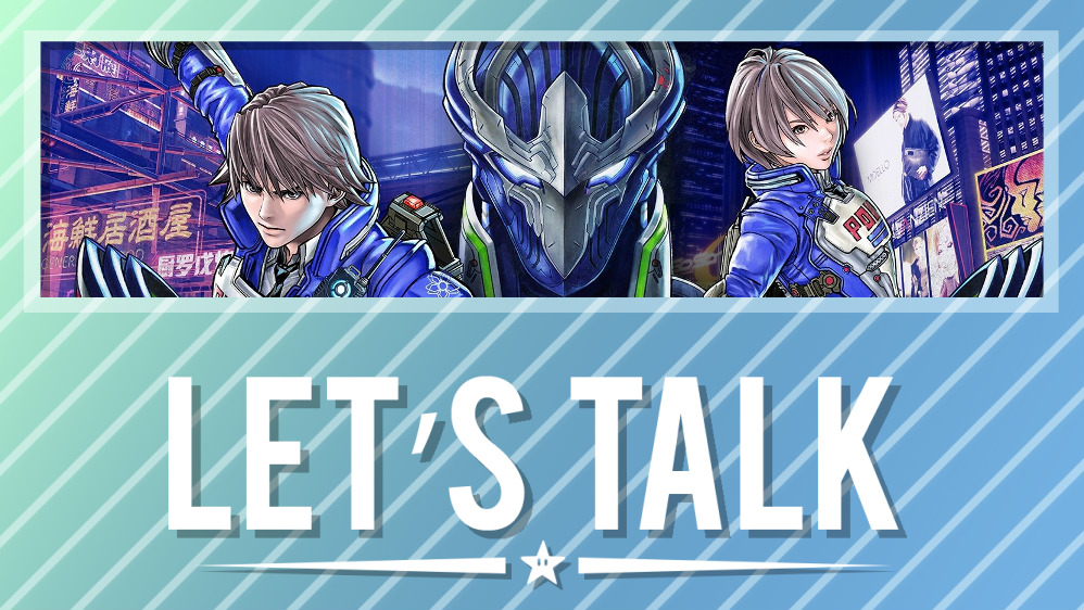 [Let's Talk] What are you playing? – September 2019