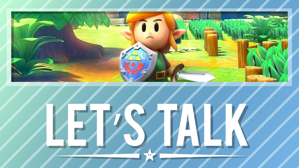 [Let's Talk] Nintendo remakes you'd like to see
