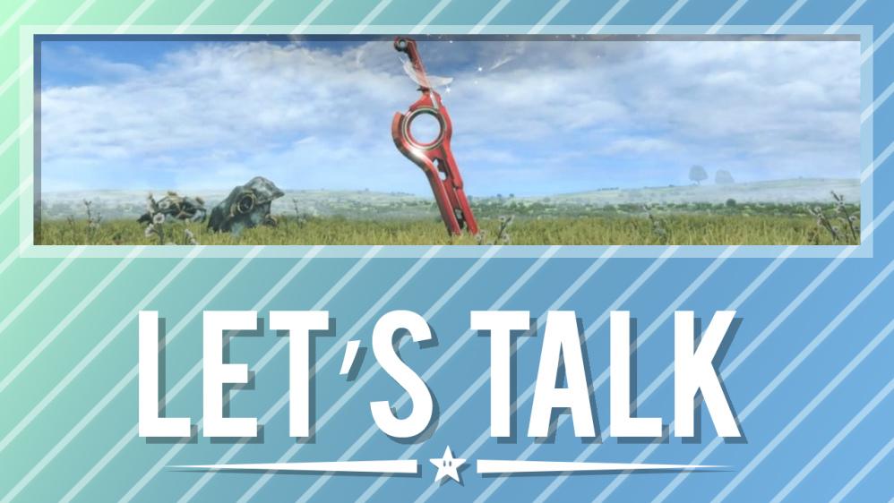 [Let's Talk] September 2019 Nintendo Direct reactions