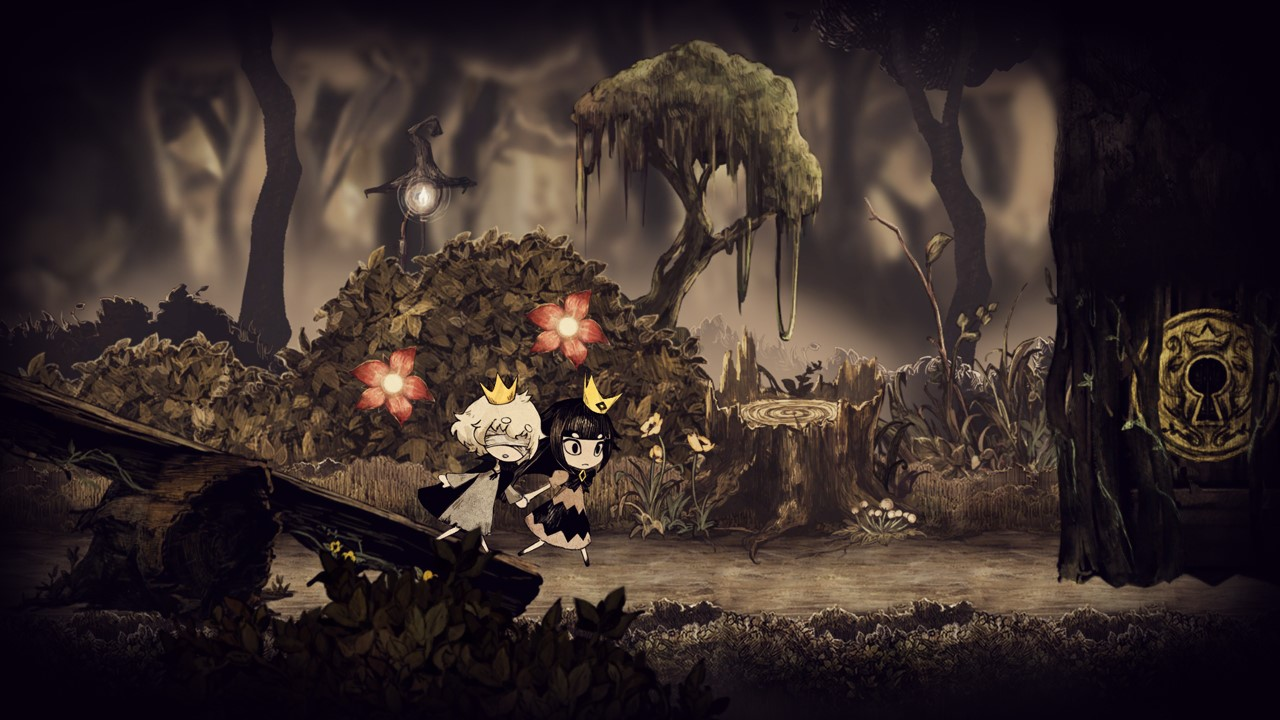 First The Liar Princess and the Blind Prince details and