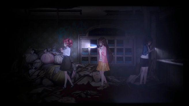Livestream: Escape from Hotel Izanami
