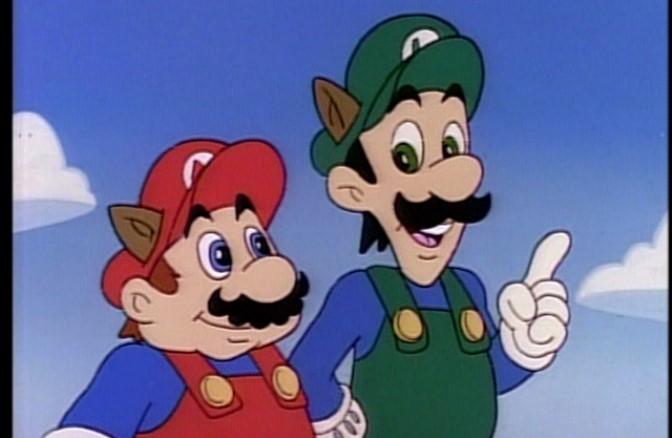 Luigi S Voice Actor From Mario Cartoons Passes Away Nintendo Everything