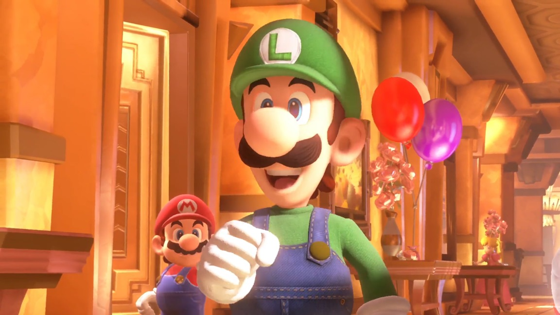 Luigi S Mansion 3 Archives Page 2 Of 7 Nintendo Everything
