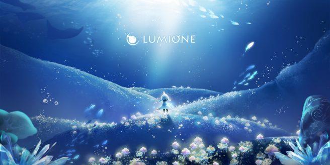 Lumione release date