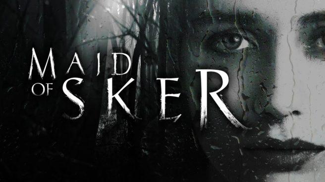 Maid of Sker