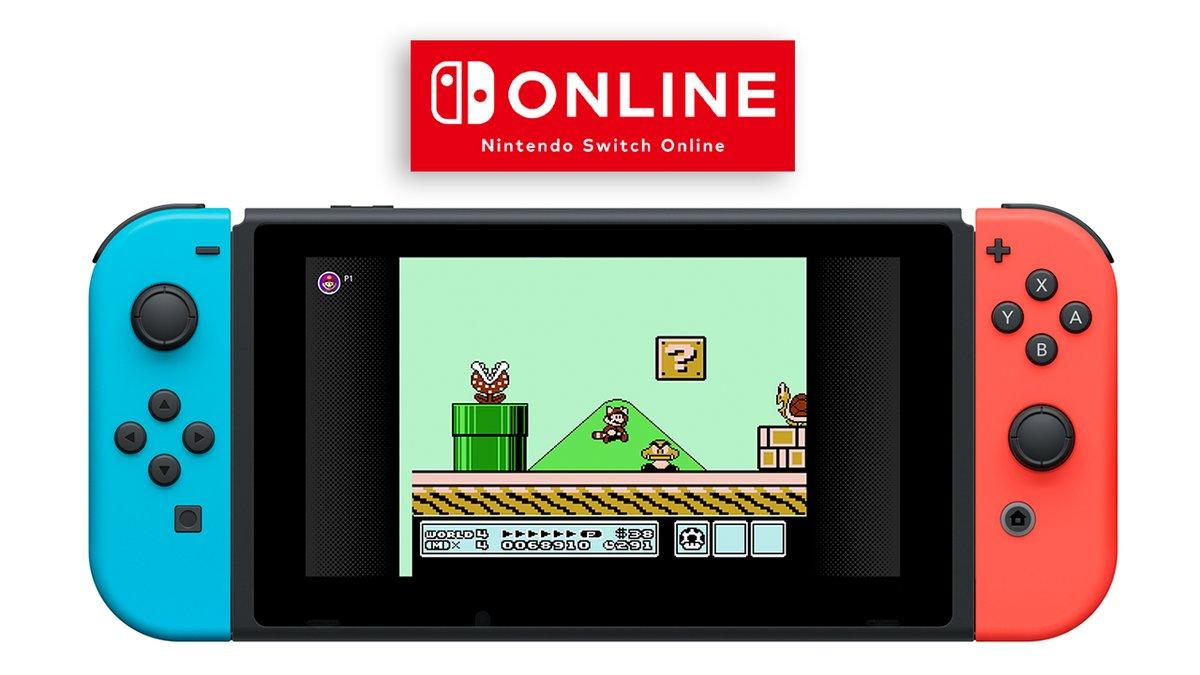 Screenshot Of Super Mario Bros 3 With Nintendo Switch Online