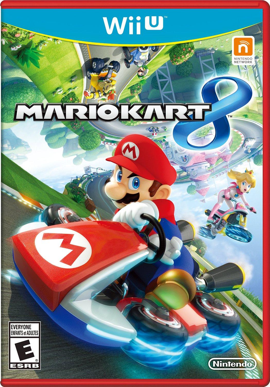 Amazon 15 Off Mario Kart 8 And Devil Survivor 2 Record Breaker