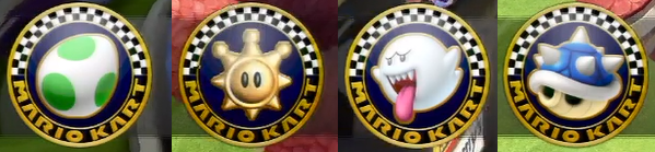 Mario Kart 8 Has Unused Cup Icons Nintendo Everything