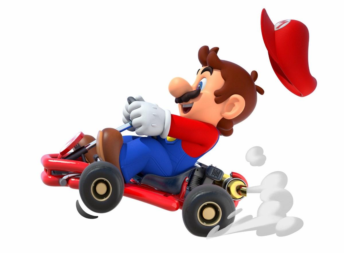 Mario Kart Tour Made 31 8 Million In October Total Revenue For