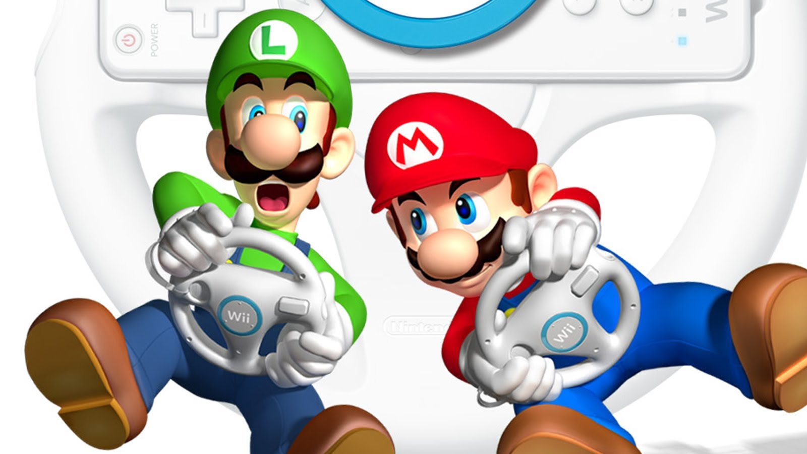 Mario Kart Wii On Nvidia Shield Has Online Multiplayer