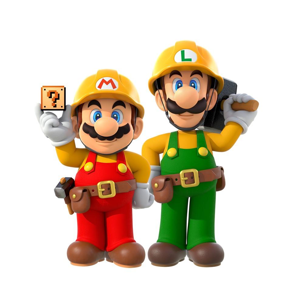 Super Mario Maker 2 only lets you upload 32 levels