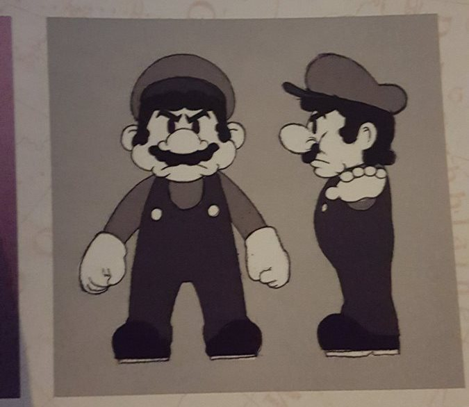 New Super Mario Odyssey Concept Art Shows A Ton Of Scrapped