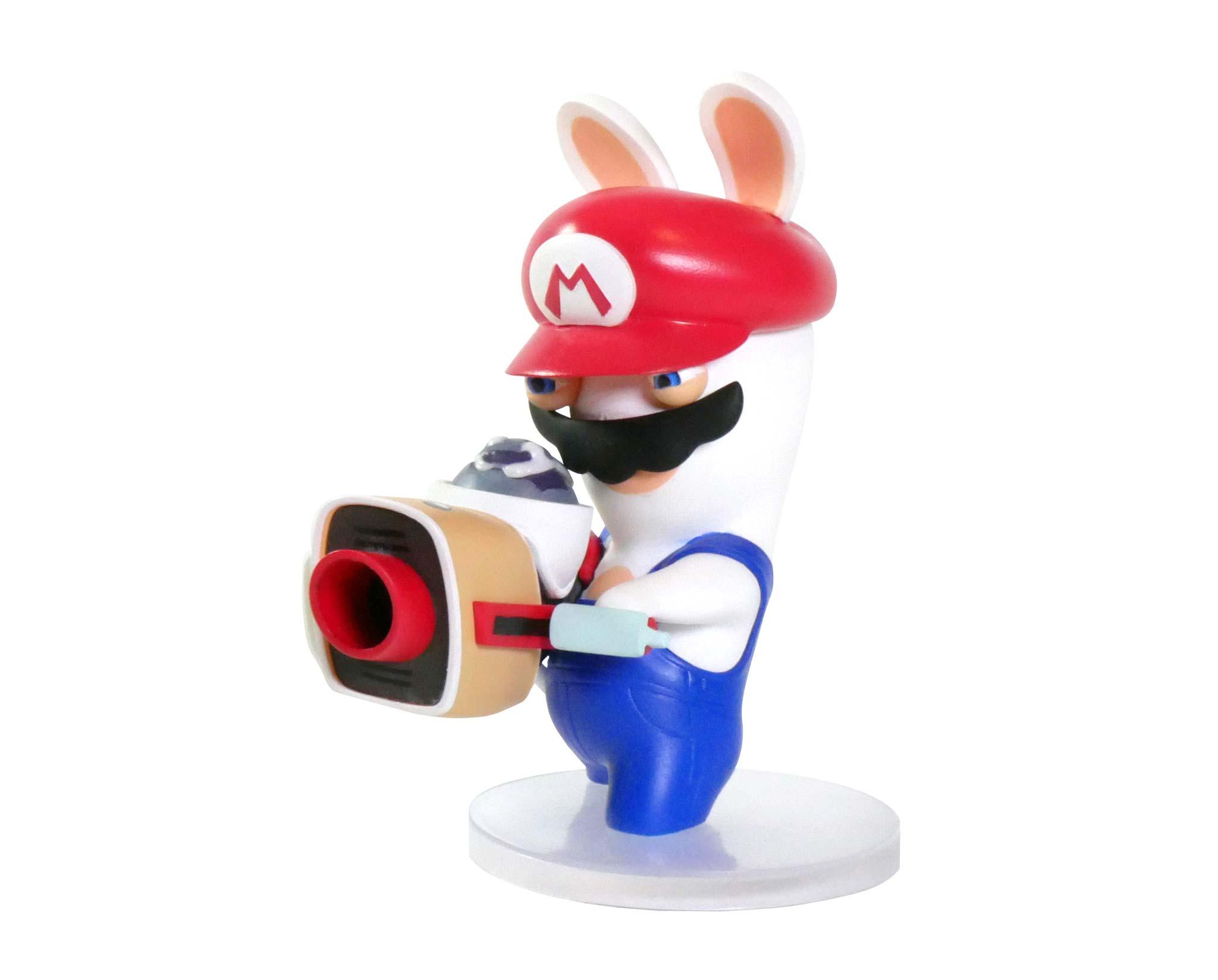 Ubisoft Store Will Be Selling Mario Rabbids Kingdom