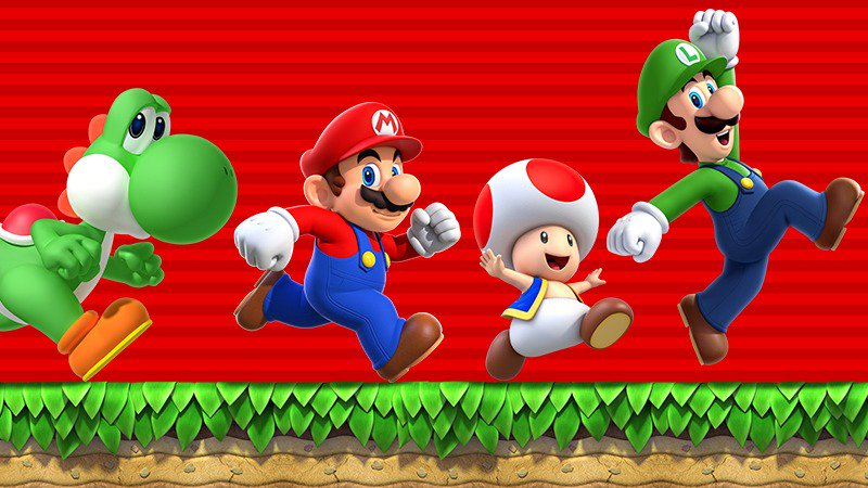 How to unlock all characters in Super Mario Run, including ...