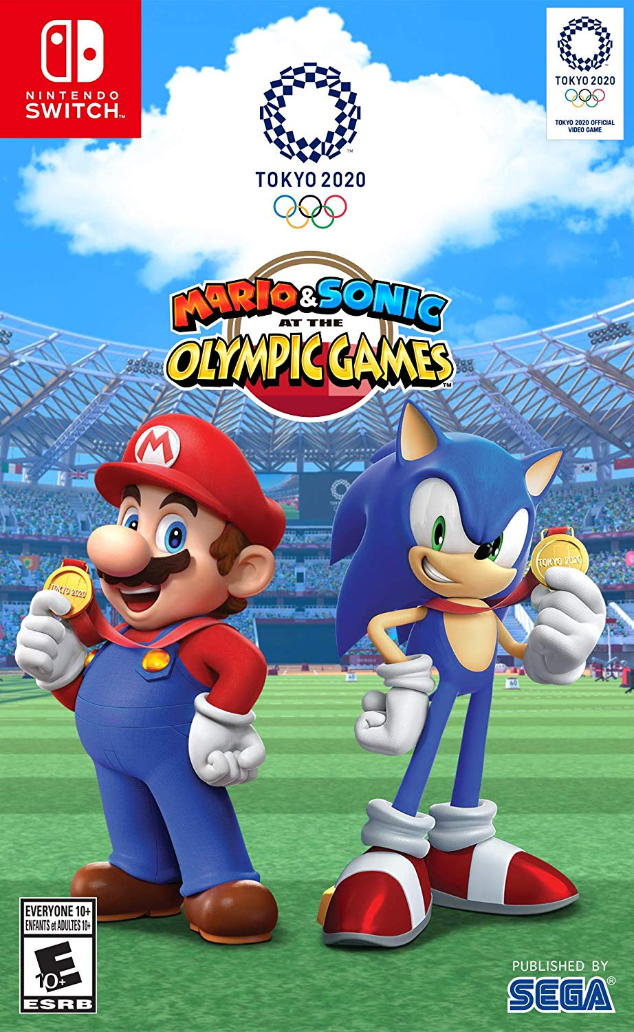 Games Coming Out October 2020.Mario Sonic At The Olympic Games Tokyo 2020 Demo Out Now