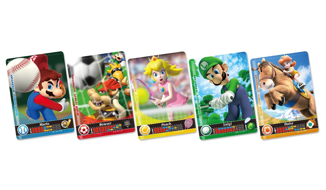Nintendo shared new details about Mario Sports Superstars, which was just confirmed for a March 10 launch in Europe.