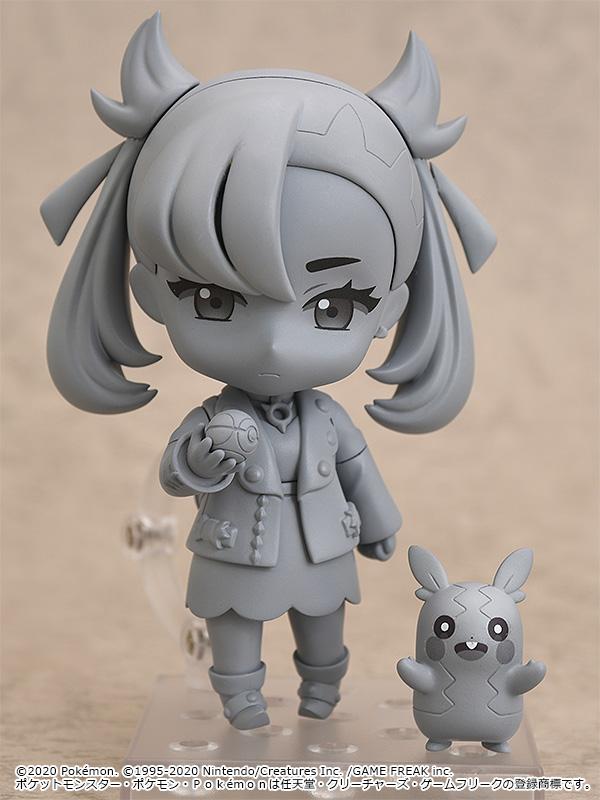 Marnie Nendoroid