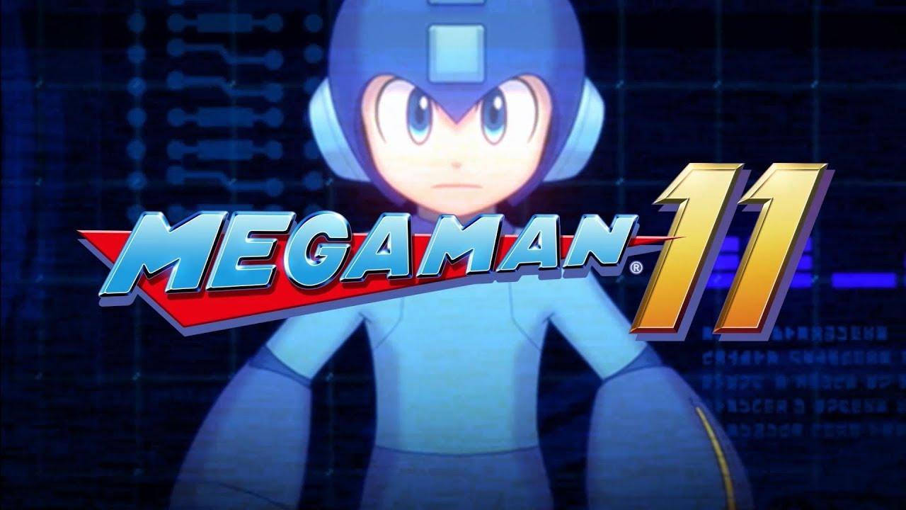 Nintendo Download (10/4/18, Europe) - Super Mario Party, Mega Man 11