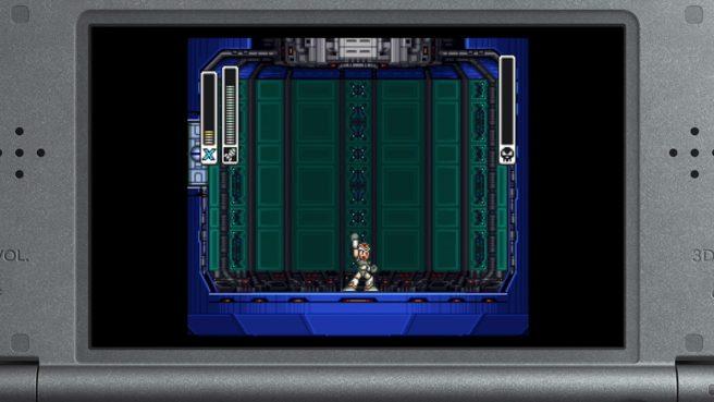 Mega man x hitting the north american new 3ds virtual console tomorrow nintendo everything - Megaman x virtual console ...