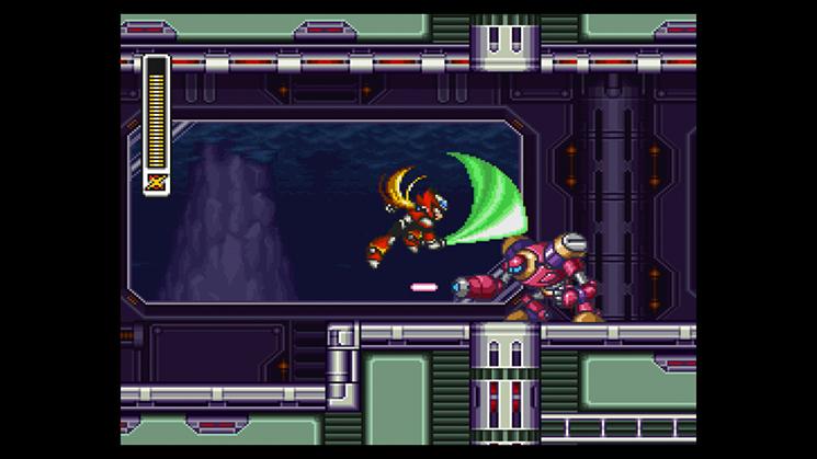 Mega man x3 hitting the north american new 3ds virtual console tomorrow nintendo everything - Megaman x virtual console ...