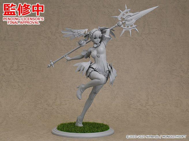 Melia scale figure