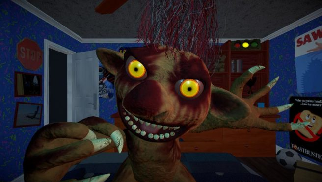 First-person horror game Midnight Evil announced for Q3 2019