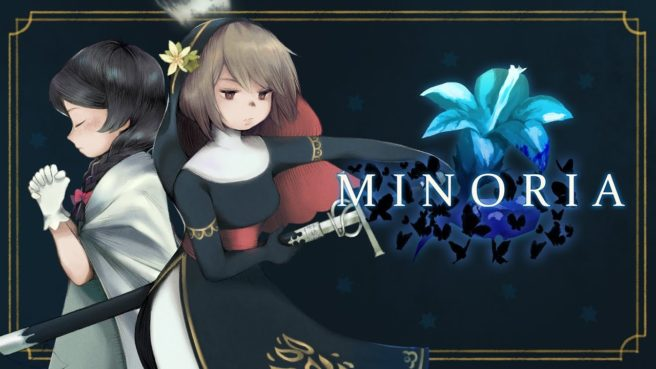 Minoria