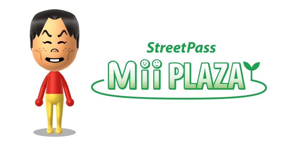 Streetpass Mii Plaza Distributions In North America And The Uk